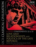 OCR Classical Civilisation A Level Components 32 and 33 (eBook, PDF)