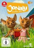 JoNaLu - Staffel 1&2 (8 Discs)