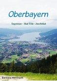 Oberbayern (eBook, ePUB)