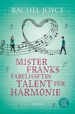 Mister Franks fabelhaftes Talent für Harmonie (eBook, ePUB)