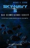 Sky-Navy 05 - Das schweigende Schiff (eBook, ePUB)