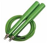 MTS 960024 - Schildkröt Fitness Springseil Speed Rope Pro, Rope Skipping