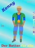 Kenny in Der Retter für alle (eBook, ePUB)