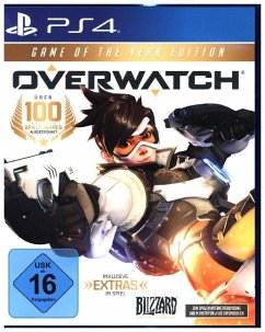 Overwatch - Game of the Year Edition (PlayStati...