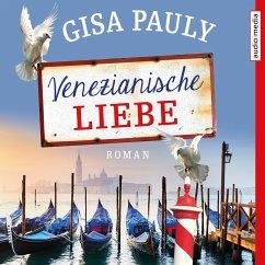 Venezianische Liebe (MP3-Download) - Pauly, Gisa