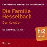 Die Familie Hesselbach - Der Kavalier (MP3-Download)