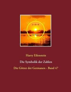 Die Symbolik der Zahlen (eBook, ePUB)