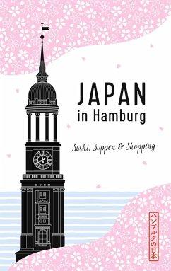 Japan in Hamburg (eBook, ePUB)