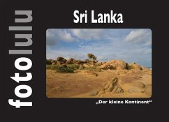 Sri Lanka (eBook, ePUB)