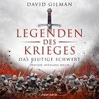Das blutige Schwert / Legenden des Krieges Bd.1 (MP3-Download)