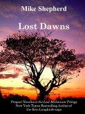 Lost Dawns: A Prequel Novella to the Lost Millenium Trilogy (eBook, ePUB)