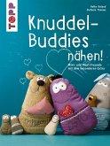 Knuddel-Buddies nähen! (eBook, PDF)