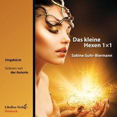 Das kleine Hexen 1×1 (MP3-Download) - Guhr-Biermann, Sabine