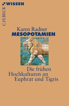 Mesopotamien (eBook, ePUB) - Radner, Karen