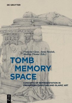 Tomb - Memory - Space