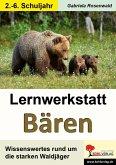 Lernwerkstatt Bären
