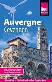 Reise Know-How Reiseführer Auvergne, Cevennen, Zentralmassiv (eBook, PDF)