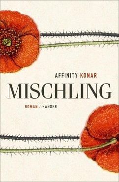Mischling (eBook, ePUB) - Konar, Affinity