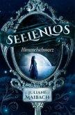 Himmelschwarz / Seelenlos Bd.2