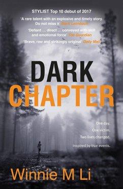 Dark Chapter - Li, Winnie M