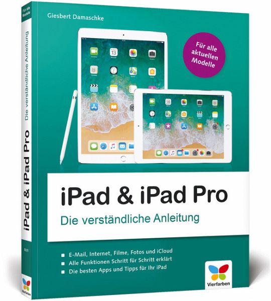 iPad & iPad Pro - Damaschke, Giesbert