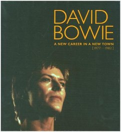 A New Career In A New Town (1977-1982) - Bowie,David