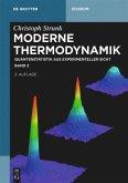Moderne Thermodynamik 02
