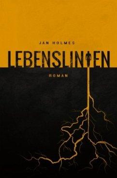 Lebenslinien - Holmes, Jan