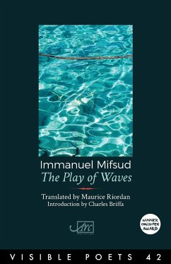 The Play of Waves - Mifsud, Immanuel