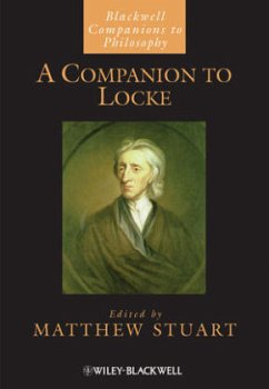 Companion To Locke