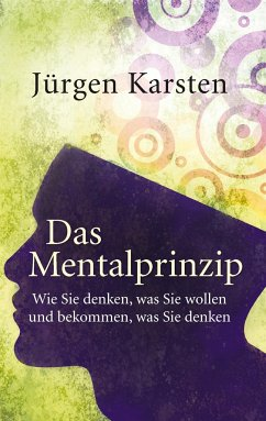 Das Mentalprinzip - Karsten, Jürgen