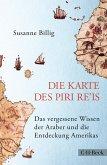 Die Karte des Piri Re'is (eBook, ePUB)