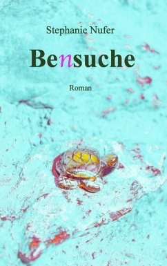Bensuche (eBook, ePUB)