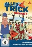 Alles Trick - Edition 4 DVD-Box
