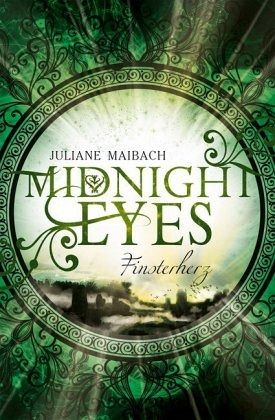 Buch-Reihe Midnight Eyes
