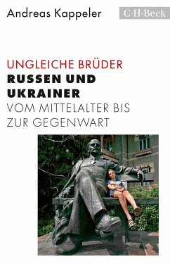 Ungleiche Brüder (eBook, ePUB) - Kappeler, Andreas