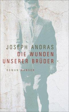 Die Wunden unserer Brüder (eBook, ePUB) - Andras, Joseph