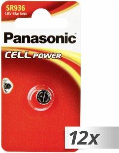 12x1 Panasonic SR-936 EL