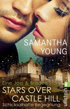 Stars Over Castle Hill - Schicksalhafte Begegnung (eBook, ePUB)
