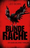 Blinde Rache / Mara Billinsky Bd.1 (eBook, ePUB)