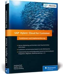 SAP Hybris Cloud for Customer