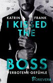 I kissed the Boss (eBook, ePUB)