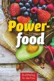 Powerfood (eBook, ePUB)