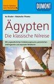 DuMont Reise-Taschenbuch Reiseführer Ägypten, Die klassische Nilreise (eBook, PDF)