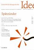 Zeitschrift für Ideengeschichte Heft XI/2 Sommer 2017 (eBook, PDF)
