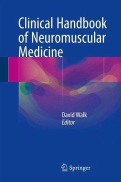 Clinical Handbook of Neuromuscular Medicine