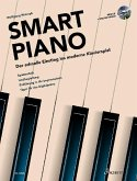 Smart Piano, m. MP3-CD