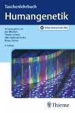 Taschenlehrbuch Humangenetik (eBook, PDF)