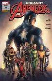 Uncanny Avengers 4 - Der Verrat (eBook, PDF)