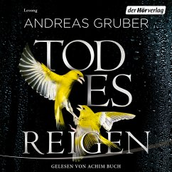 Todesreigen / Sabine Nemez und Maarten Sneijder Bd.4 (MP3-Download) - Gruber, Andreas